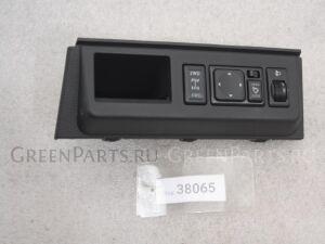 Блок управления зеркалами на Nissan Tiida NC11 HR15DE