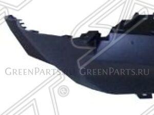 Бампер на Mitsubishi Outlander XL CW4W, CW5W, CW6W