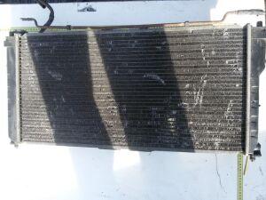 Радиатор на Mazda 626