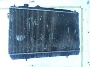 Радиатор на Hyundai Lantra