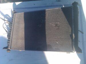 Радиатор на Ford Mondeo