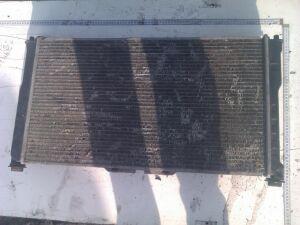 Радиатор на Kia Clarus