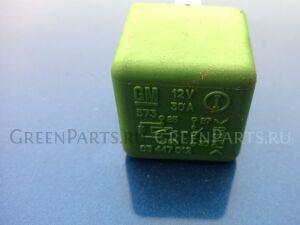 Блок электронный на Opel Omega