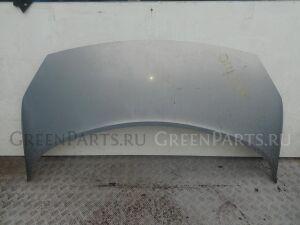 Капот на Renault Scenic