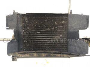 Радиатор на Renault Clio