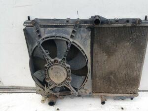 Радиатор на Volvo S40