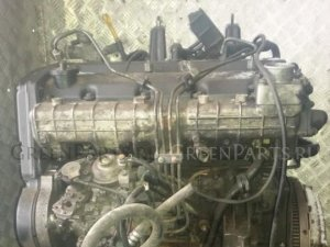 Двигатель на Kia Carnival