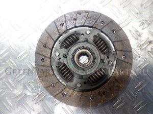 Диск сцепления на Fiat Doblo