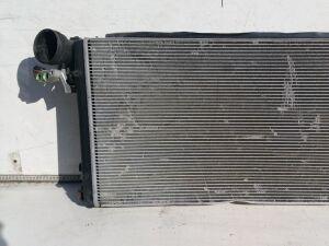 Радиатор на Ford Galaxy