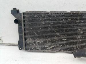 Радиатор на Truck - DAF 400