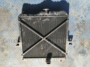 Радиатор вод на NISSAN DIESEL Condor FE6