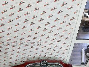 Бампер на Toyota Sienta NSP170 2NR-FKE