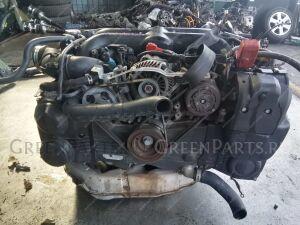 Двигатель на Subaru Impreza GH8 EJ20X