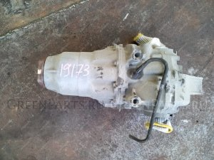 Редуктор на Honda Fit GD2 L13A