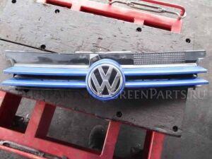 Решетка радиатора на Volkswagen Golf WVWZZZ-402738 AGU