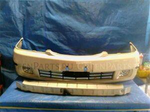 Бампер на Toyota Gaia SXM15-7025554 3SFE