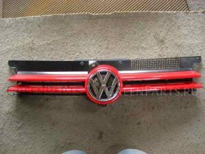 Решетка радиатора на Volkswagen Golf WVWZZZ1JZYP182398 AEH
