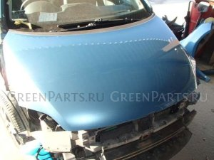 Капот на Volkswagen Golf Plus 525539