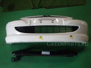 Бампер на Peugeot 307 VF33HRFNF83846883 RFN