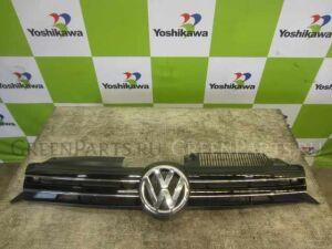 Решетка радиатора на Volkswagen Golf WVWZZZ1KZ9W473838 CAV