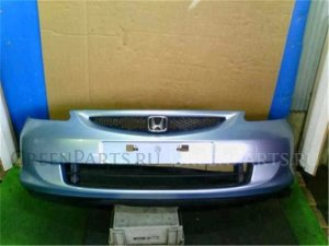 Бампер на Honda Fit GD1-200425 L13A