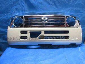 Бампер на Mazda Spiano K6A
