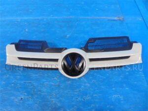 Решетка радиатора на Volkswagen Golf WVWZZZ1KZ6U024141 BLF