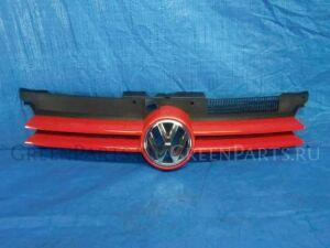 Решетка радиатора на Volkswagen Golf WVWZZZ1JZYP702031 AEH