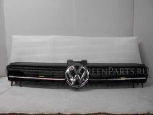 Решетка радиатора на Volkswagen Golf 5G0853653 CJZ