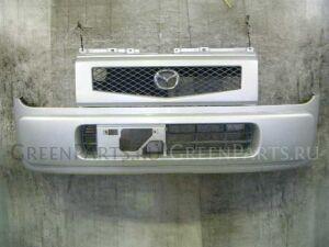 Бампер на Mazda Spiano HF21S-303344 K6A