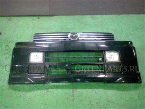Бампер на Mazda Scrum DG64W-130878 K6A
