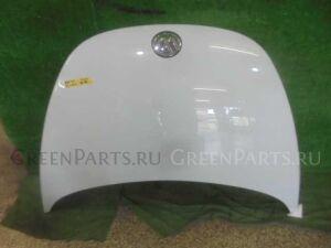 Капот на Volkswagen New Beetle WVWZZZ9CZ-1M654525 AQY