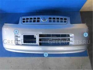 Бампер на Nissan Otti H91W-0006541 3G83