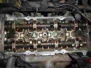 Двигатель в сборе на Nissan NV 350 CARAVAN VR2E26-013289 QR20DE