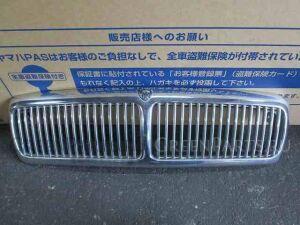 Решетка радиатора на Jaguar XJ SAJJFKLD3BP781759 AC
