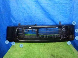 Бампер на Suzuki Wagon R MH21S-365685 K6A
