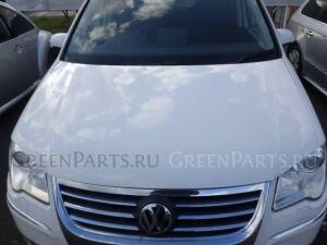 Капот на Volkswagen GOLF TOURAN WVGZZZ1TZ8W0077108 BLG