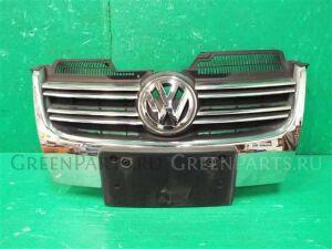 Решетка радиатора на Volkswagen Golf WVWZZZ1KZ8M283490 BWA