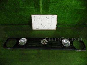 Решетка радиатора на Volkswagen Golf RV