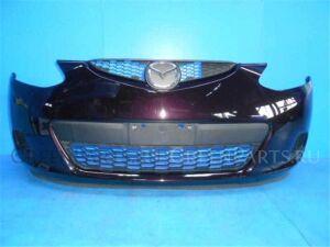 Бампер на Mazda Demio DE3FS-165877 ZJVEM