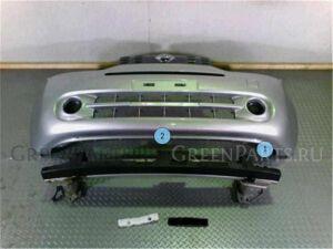 Бампер на Nissan Cube Z12-023231 HR15DE