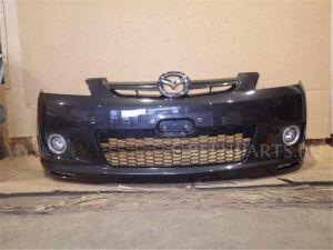 Бампер на Mazda Demio DY3R-204614 ZJVE