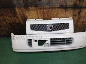 Бампер на Mazda Spiano HF21S-323483 K6A