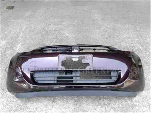 Бампер на Toyota Passo KGC30-0099332 1KRFE