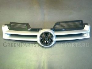 Решетка радиатора на Volkswagen Golf WVWZZZ1KZ114242 AXW