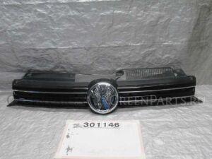 Решетка радиатора на Volkswagen Golf WVWZZZ1KZ9W495659(5K14Q5) CAVD