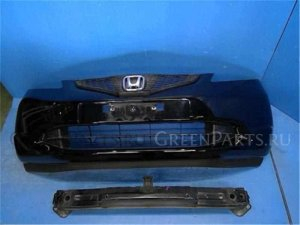 Бампер на Honda Fit GE6-1198085 L13A