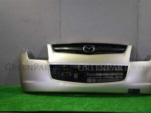 Бампер на Mazda Az-wagon K6A
