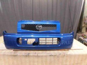 Бампер на Mazda Spiano HF21S-303075 K6A