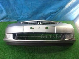 Бампер на Honda Fit GD3-2013678 L15A